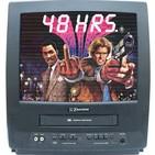 03x27 Remake a los 80, LÍMITE 48 HORAS (La primera buddy movie), Walter Hill 1982