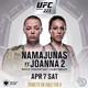 MMAdictos - Previa de Rose Namajunas vs. Joanna Jedrzejczyk