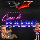 Caras de Radio 10: Especial Trilogía Batman, El Caballero Oscuro (The Dark Knight)
