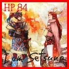Hyrule Project Episodio 84: I am Setsuna