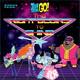 LYCRA 100% Las canciones de TEEN TITANS GO : La Noche Comienza a Brillar