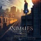 1x09 Animales Fantásticos y donde encontrarlos