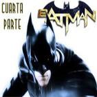 LODE 3x39 especial BATMAN 4 de 4 PELÍCULAS -programa completo-