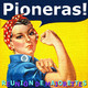 64 - Pioneras!