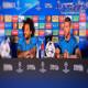 Rueda de Prensa Sergio Ramos y Marcelo Previa Final Champions 2018