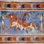 Creta y la caída del mundo minoico ~ Eva Tobalina