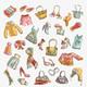 Falca consum responsable de la roba, el calçat i els complements.