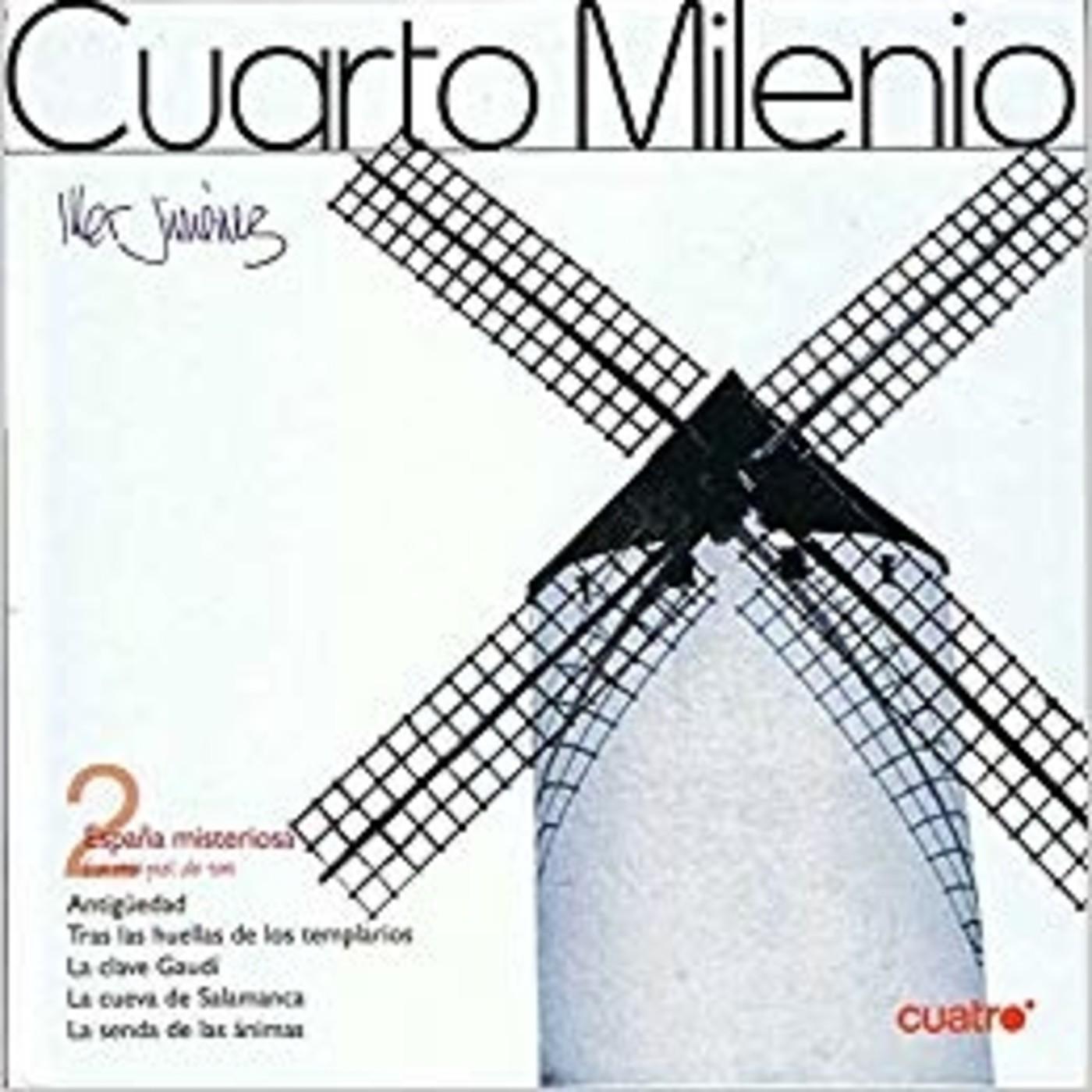 Especial Cuarto Milenio: La España misteriosa en Cuarto Milenio ...