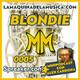 0005 - Blondie - La Máquina De La Música