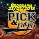 Pick&Pop 23/01/2018