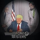 FONT DE MISTERIS T6P36 - CONSPIRACIONS: ENTREVISTA A JOSE ARANDA - Programa 222| IB3 Ràdio