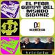 #Tapeando Radio # 33 # - Sidonie y Charlie Under (Hermético Escape Rooms)