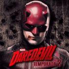 LODE 6x32 –Archivo Ligero– DAREDEVIL la serie Temporada 2