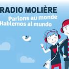 Émission 5 Web radio Molière · Lycée français Molière Zaragoza