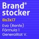 Bs3x17 - NOTICIAS: Eva, Fórmula 1 y Generalitat Valenciana