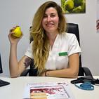 Entrevista a Malva Castro González, autora de 'La salud a través de la comida'