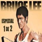 LODE 5x26 –Archivo Ligero– especial BRUCE LEE parte 1 de 2