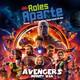 Roles Aparte 30 - Avengers Infinity War