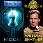 LODE 7x38 MOON, Expediente Star Trek: WILLIAM SHATNER