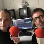 Nº38 - El músico y comunicador Quique Artiach nos muestra sus diez canciones favoritas - 10/04/2018