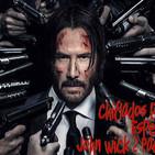 Especial John Wick 2: Pacto de Sangre