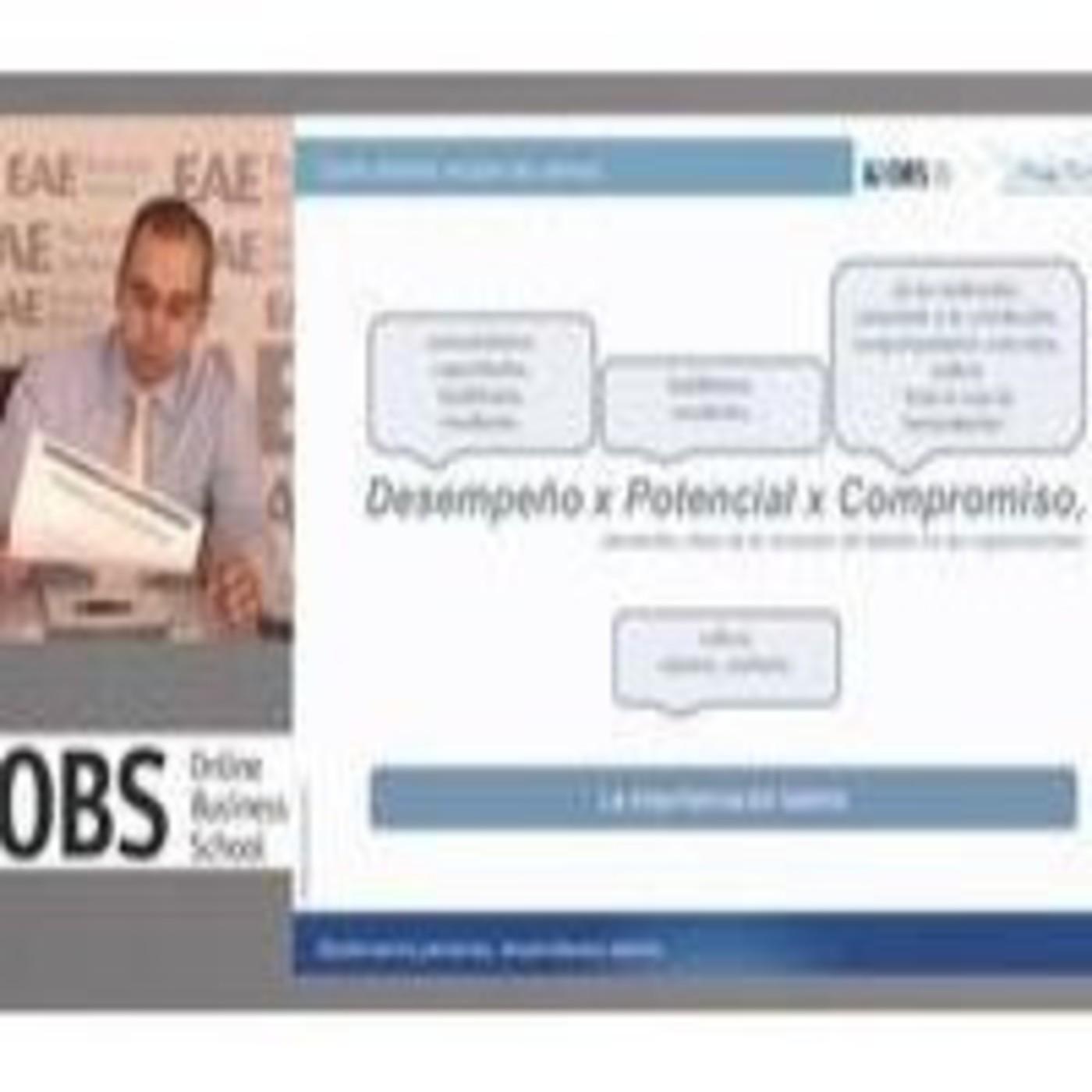 Cómo diseño mi plan de desarrollo profesional? - Webinar Online ...