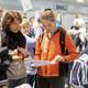 Descubre el maratón de Nueva York con Helena Olsson en la Cope