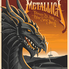 #16 Metallica, Machine Head y Peret