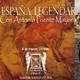 Tempus Fugit 5x21: La España misteriosa/Expediente Ananda