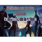 Especial Guardianes de la Galaxia