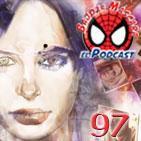 Spider-Man: Bajo la Máscara 97. Análisis de la serie Jessica Jones y Checklist de Diciembre.