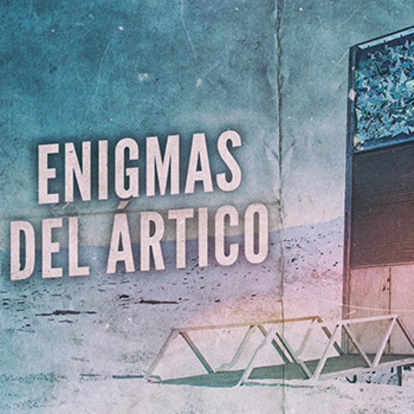 Cuarto milenio (10/02/2019) 14x24: Enigmas del Ártico en Cuarto ...