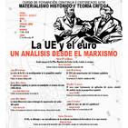 01 Xabier Arrizabalo - Del Plan Marshall a la Troika: la UE, ni unión ni europea