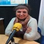 En 'De Buena Mañana' entrevistamos a Pili Serrán