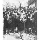 Semana Santa en Chiquitistán