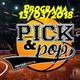 Pick&Pop 13/03/2018