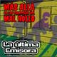 #8 MÁS ALLÁ DE LAS FRONTERAS DEL MAL ROLLO ep 2 - 'Procesos' Escrito por Enrique Esturillo