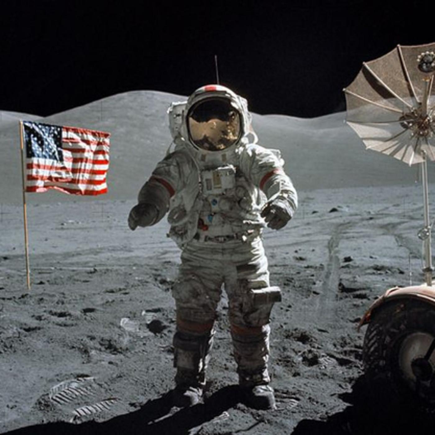 Debate Cuarto milenio: ¿Son reales las imágenes de la llegada del ...