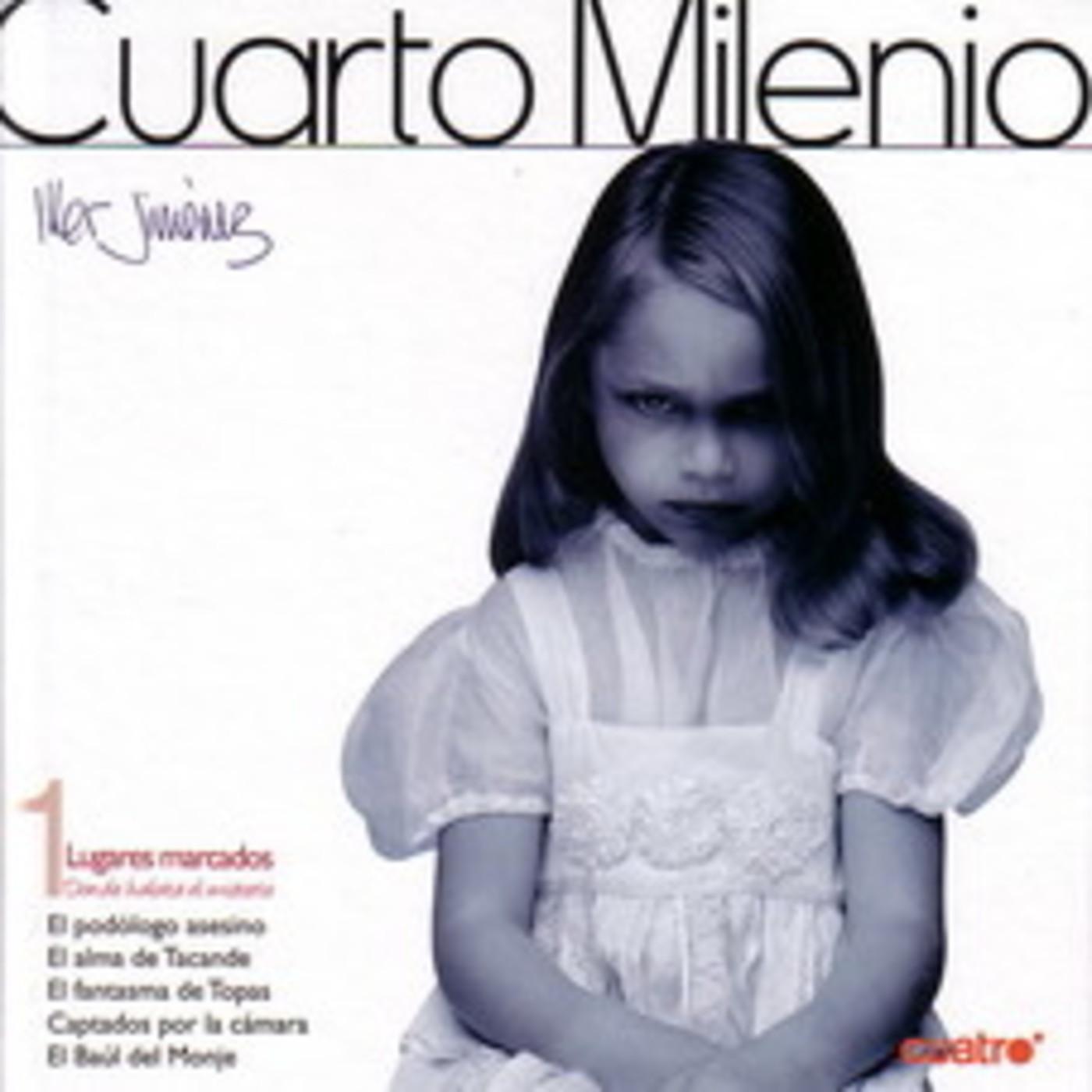 Especial Cuarto milenio: Lugares marcados (2009) en Cuarto Milenio ...