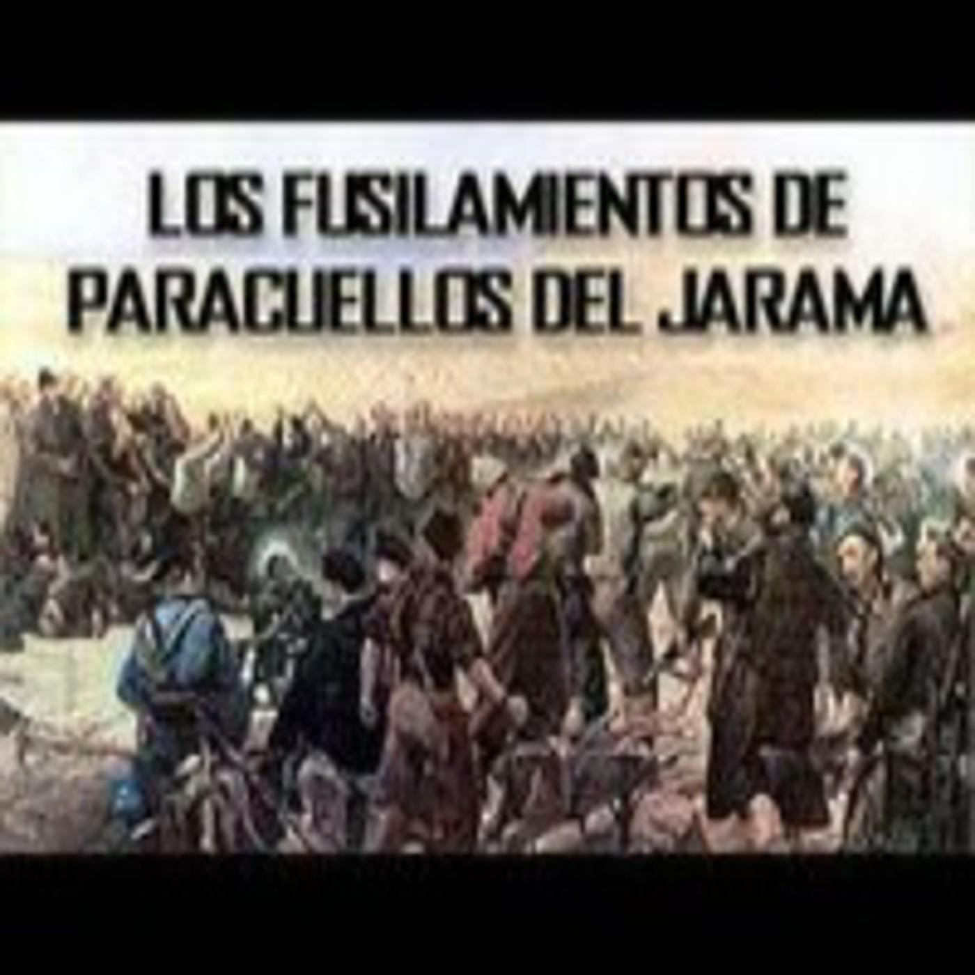 La masacre de paracuellos de jarama en solo documental en mp3 02 08 a las 01 45 46 49 17 - Tiempo en paracuellos del jarama ...