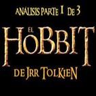 Análisis del libro EL HOBBIT de JRR Tolkien parte 1 de 3
