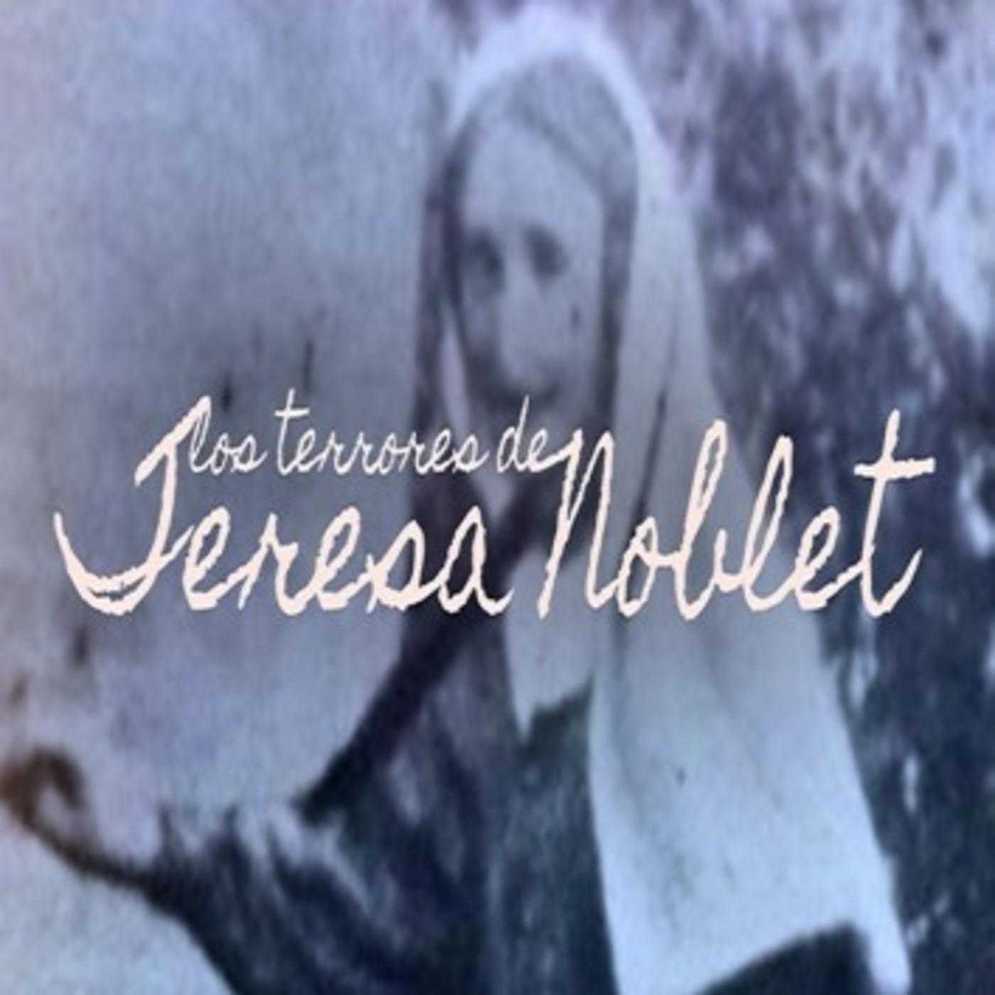 Cuarto milenio: Los terrores de Teresa Noblet en Cuarto Milenio ...