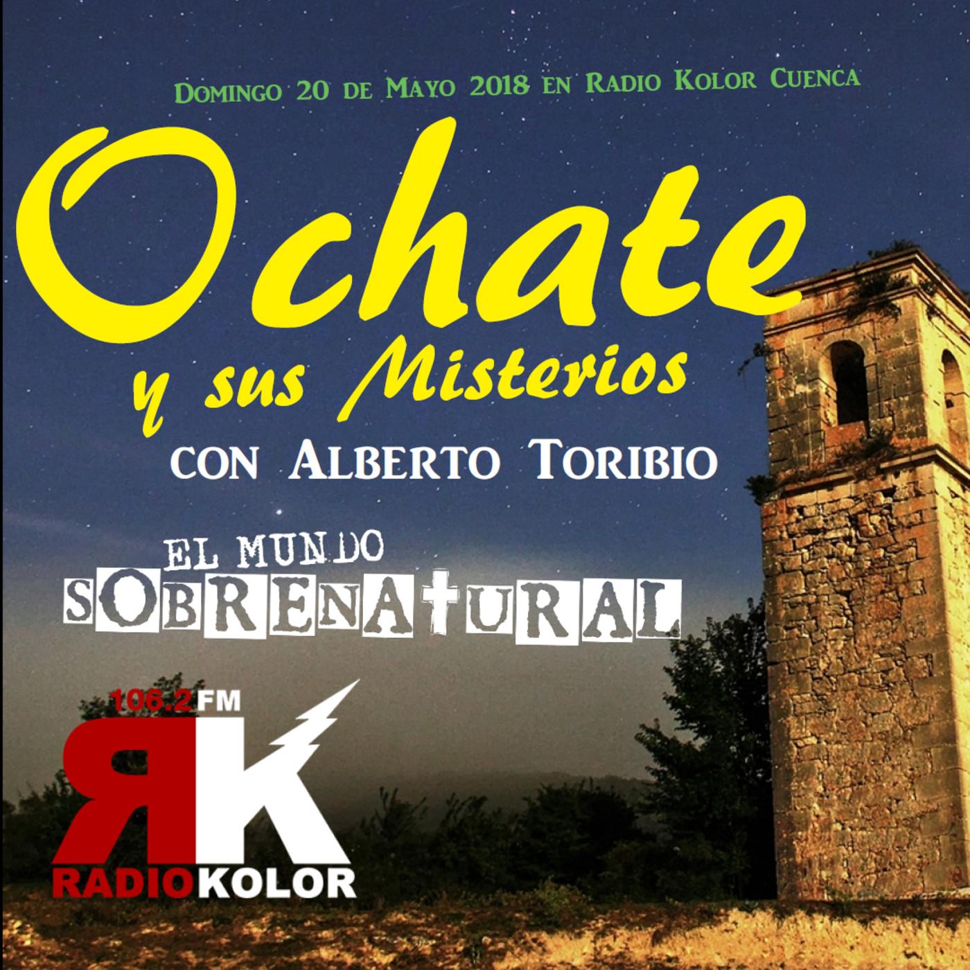 MSBL - 2X04 - El Matamendigos y Ochate y sus misterios con Alberto ...