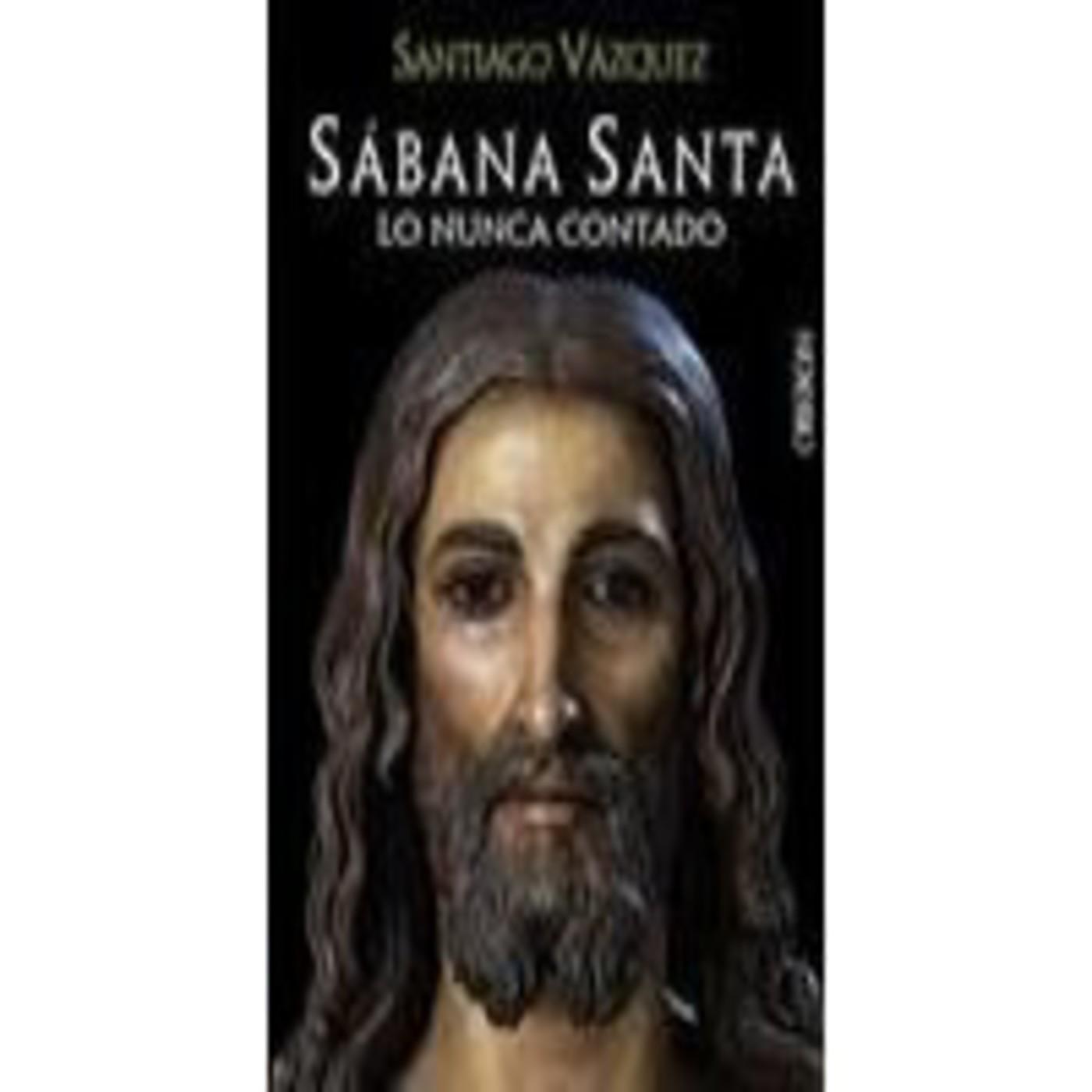 RUMBO INFINITO 06-06-2014 Sábana Santa; lo nunca contado. Con ...