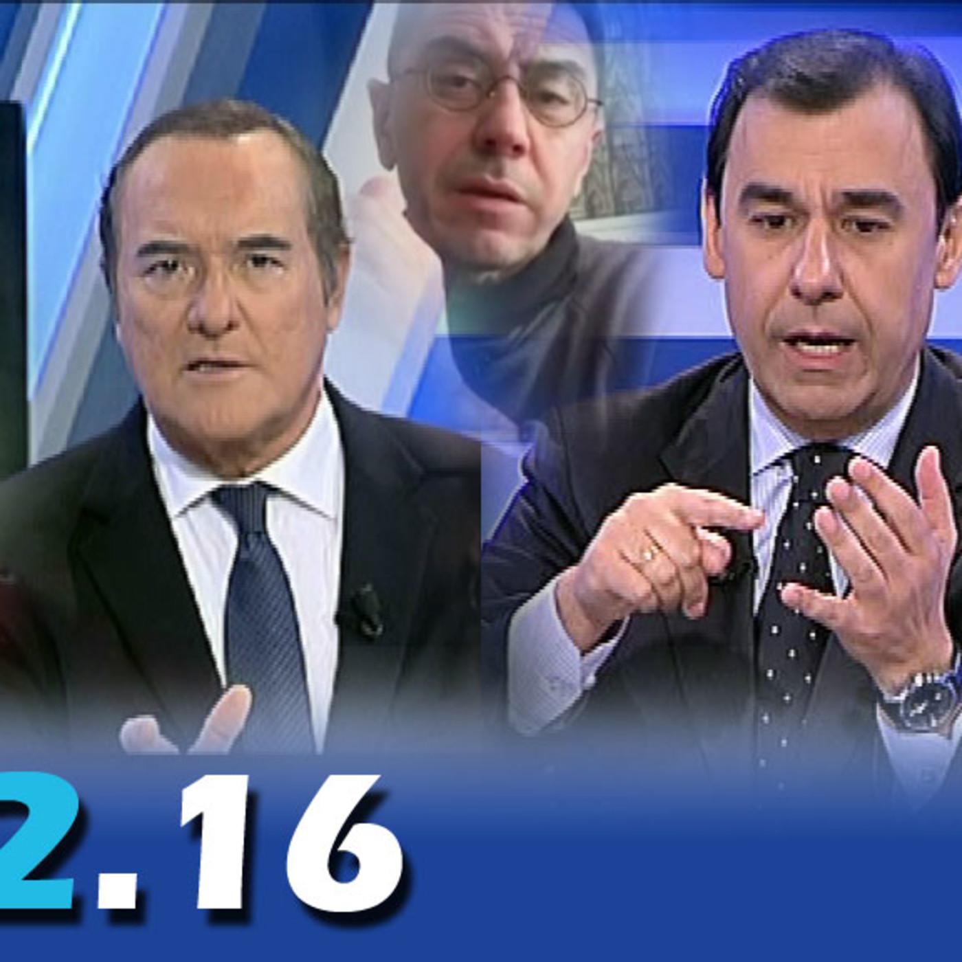 El cascabel 13tv mart nez maillo pp for Denunciar clausula suelo
