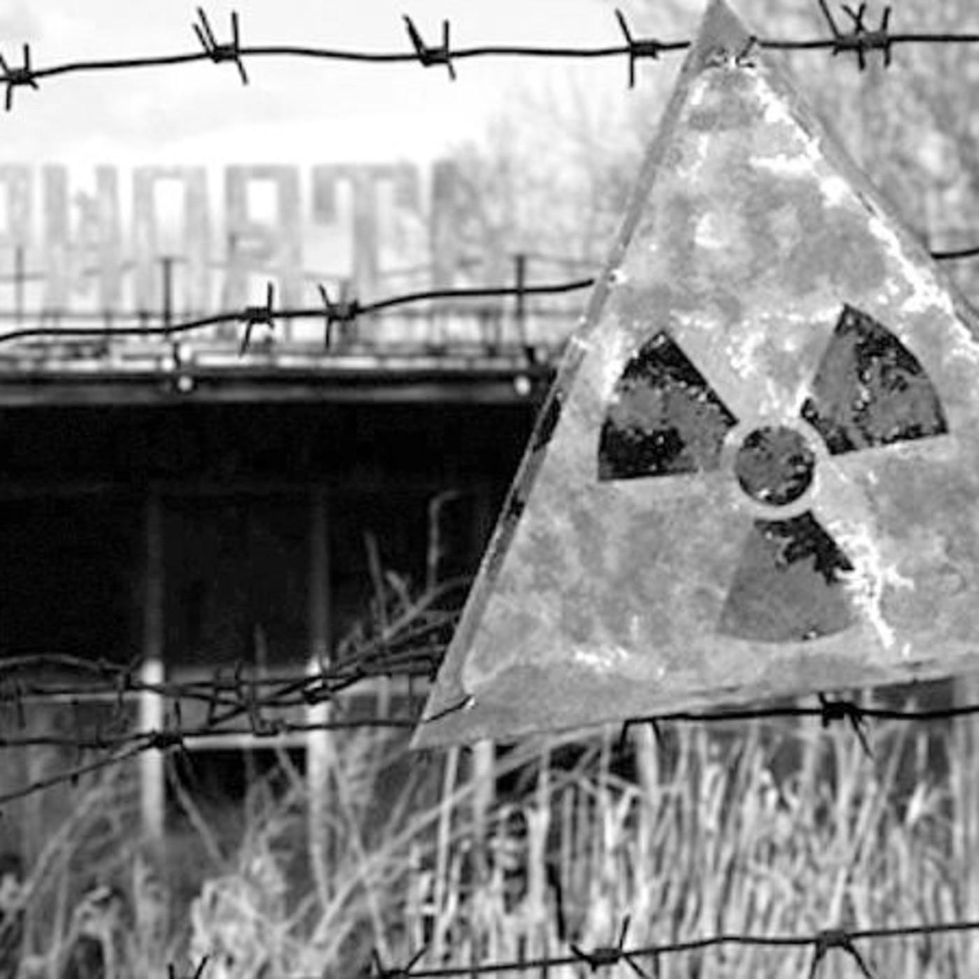 El desastre de Chernobyl en Retromilenio 3 en mp3(18/08 a las 07:21 ...