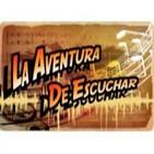 La Aventura De Escuchar - CICLO 2012 - Nº 21