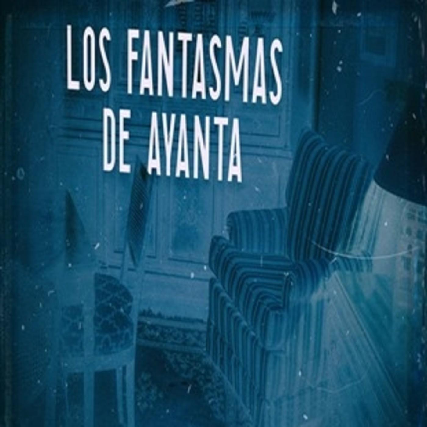 Cuarto Milenio: Los fantasmas de Ayanta en Cuarto Milenio (Oficial ...