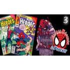 Spider-Man: Bajo la Máscara  -especial recomendaciones 1