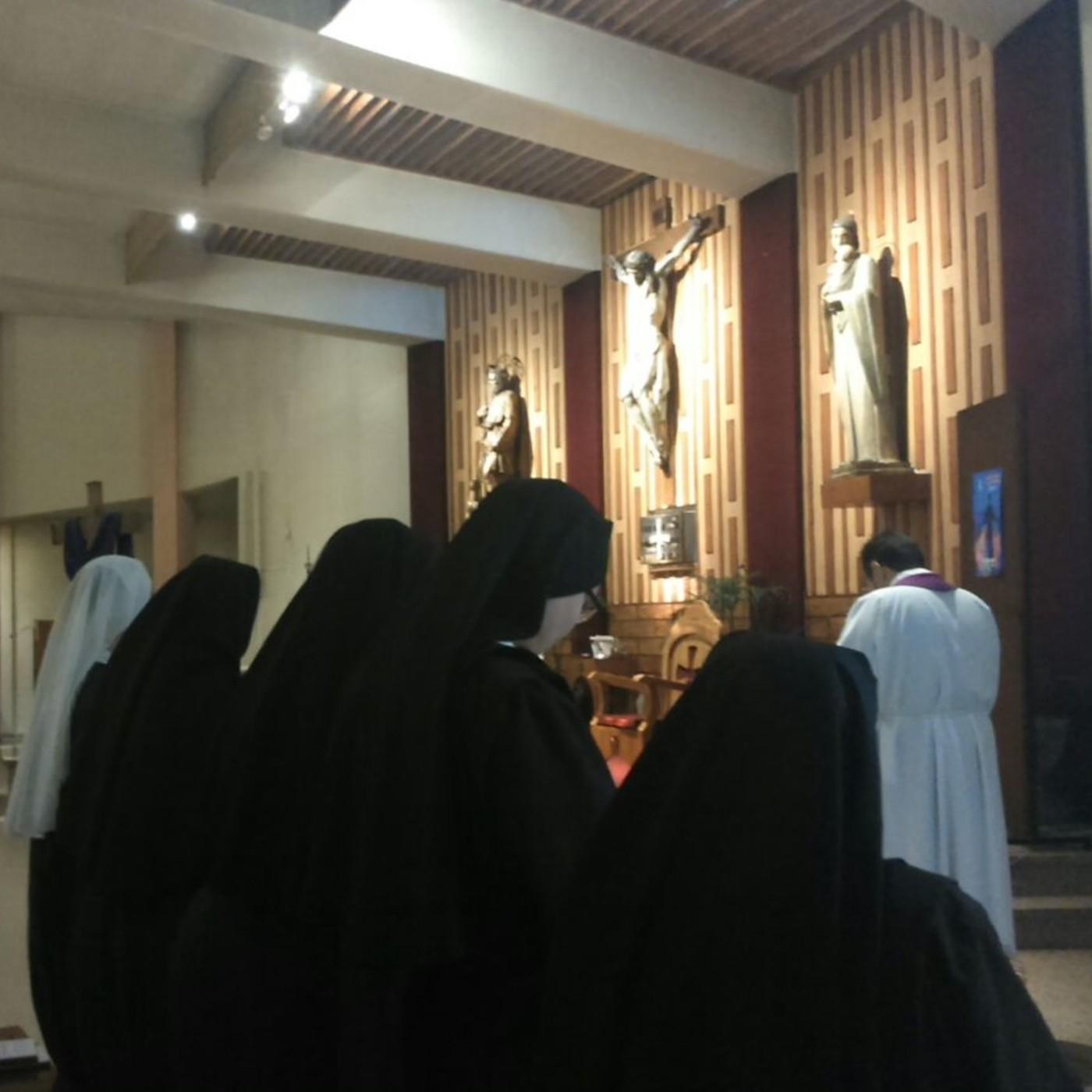 Charla de cuaresma parroquia de san l zaro del camino for Piscinas san lazaro oviedo